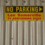 Len Somerville