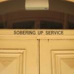 Sobering Up